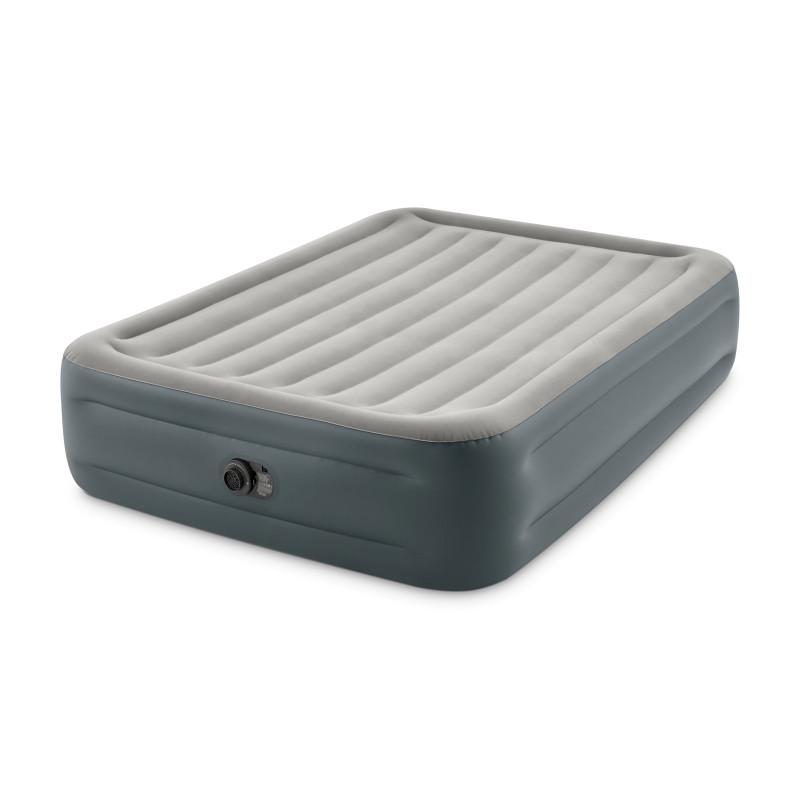 Basen ogrodowy stelażowy prostokątny 300 x 200 x 75 28272 Intex Pool Garden Party