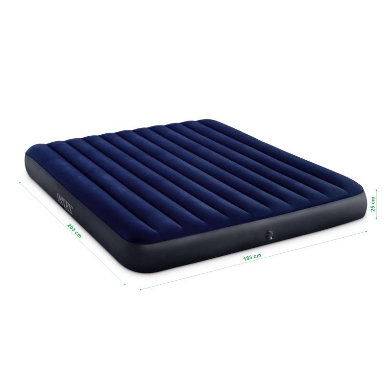 Basen ogrodowy stelażowy 457 x 107 cm 26724 Intex Pool Garden Party