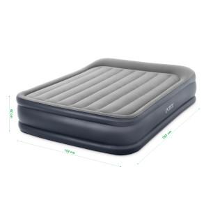Basen stelażowy Prism prostokątny 400 x 200 x 100 cm - zestaw 26788 Intex Pool Garden Party