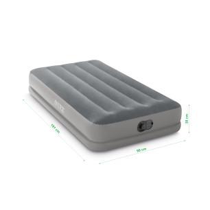 Pompa filtrująca piaskowa z hydro aeracją 12000 / 9200 l/godz. Intex