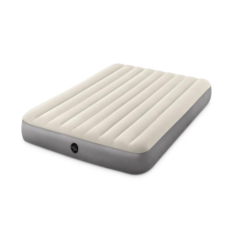 Szczotka do czyszczenia basenów prosta 29052 Intex Pool Garden party