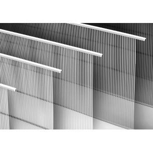 Szczotka do czyszczenia basenu (profilowana) Intex