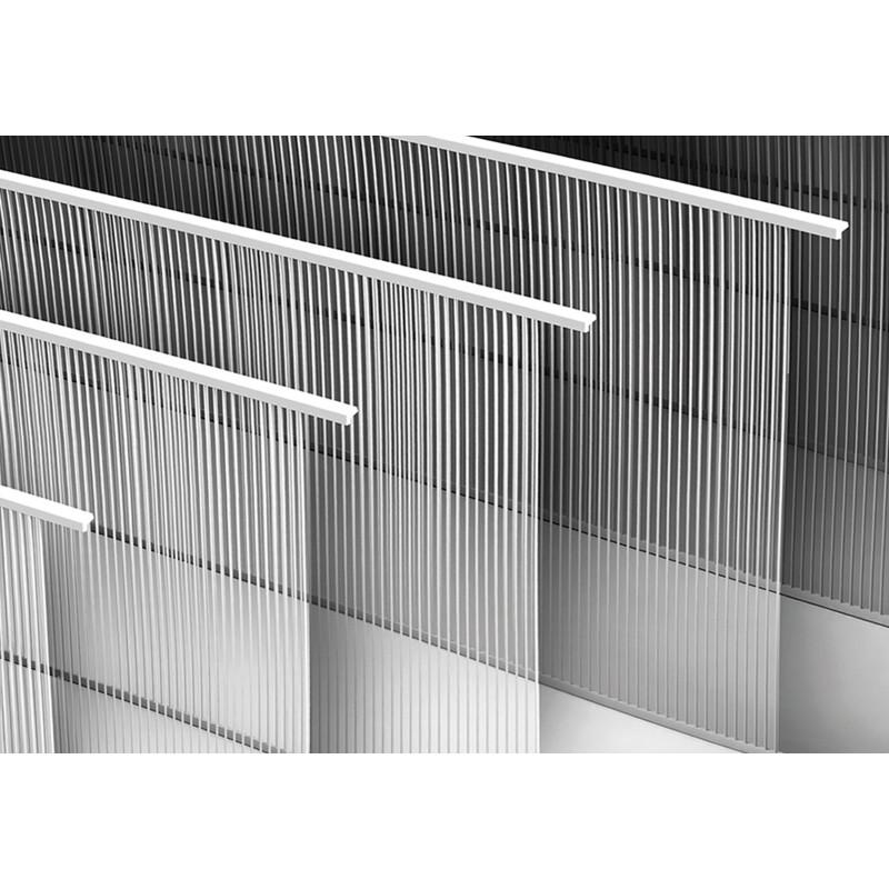 Szczotka do czyszczenia basenu (profilowana) 29053 Intex Pool Garden party