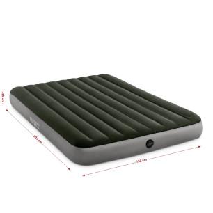 Basen SPA Bubble Massage z filtrem, podgrzewaczem i systemem odkamieniania wody INTEX