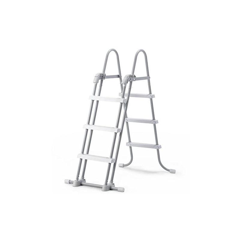 Materac do spania 152 x 203 x 25 cm Classic Downy Queen 64759 Intex Pool Garden Party