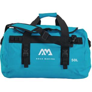 Koło do pływania perłowe 91 cm - niebieskie Intex