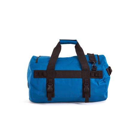 Koło do pływania perłowe 91 cm - pomarańczowe Intex
