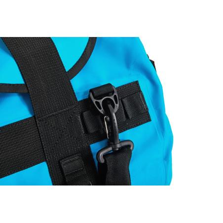 Koło do pływania perłowe 91 cm - różowe Intex