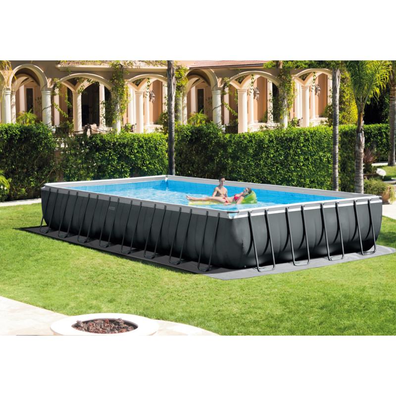 Materac Pływający Lód na patyku - Arbuz 58751 Intex Pool Garden Party