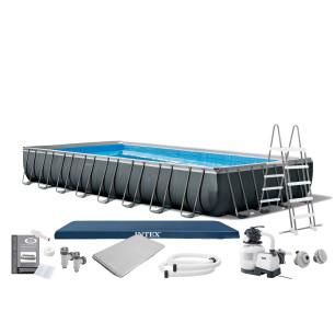 Materac Pływający Lód na patyku - Cool me Down 58766 Intex Pool Garden Party