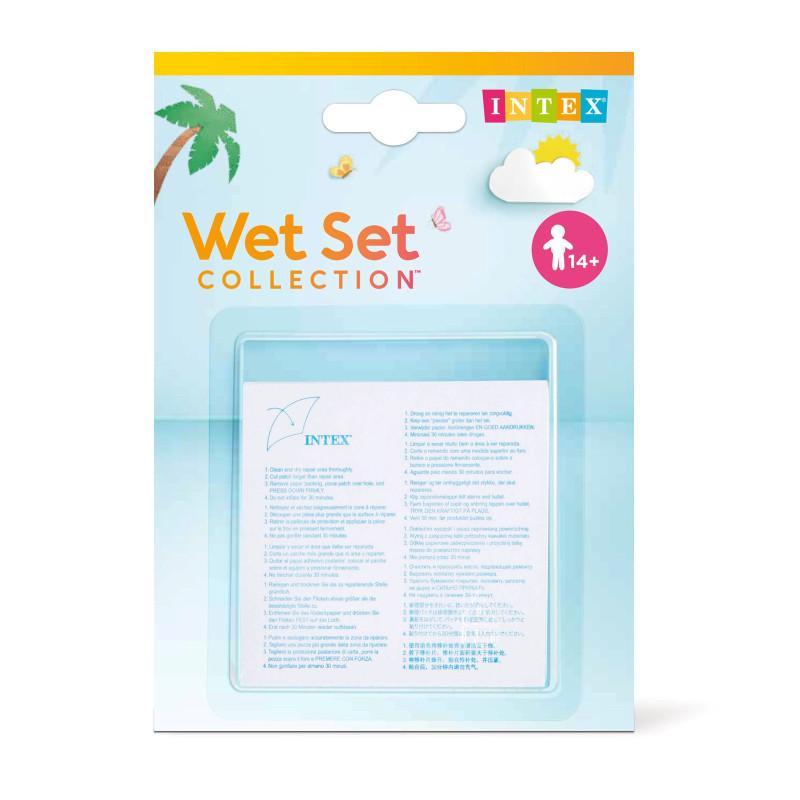 Kwas L-Askorbinowy wit. C do klarowania wody basenowej S200066 Pool Garden Party