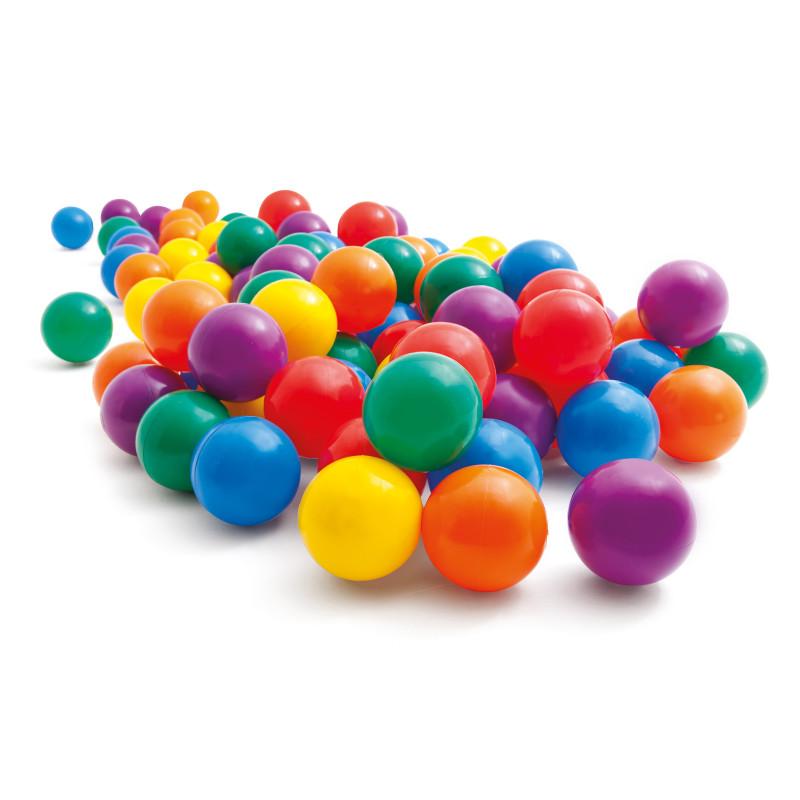 Zestaw do pływania Reef Rider Black 55648 Intex Pool Garden Party