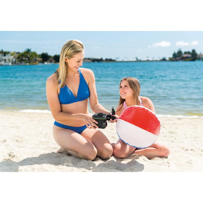 Klamra zaciskowa do zbiornika piasku pompy piaskowej 11722 Intex Pool Garden Party
