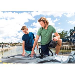 Pokrywa filtra wstępnego pompy piaskowej 28646 i 26646 (SF80220) Intex