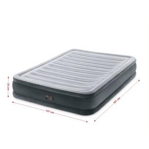 Osłona zasypowa zbiornika piasku w pompie piaskowej 11382 Intex Pool Garden Party