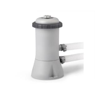 Pokrywa basenowa 457 cm do basenów Metal Frame Intex