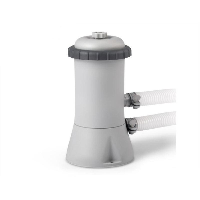 Pokrywa basenowa 457 cm do basenów Metal Frame 28032 Intex Pool Garden Party