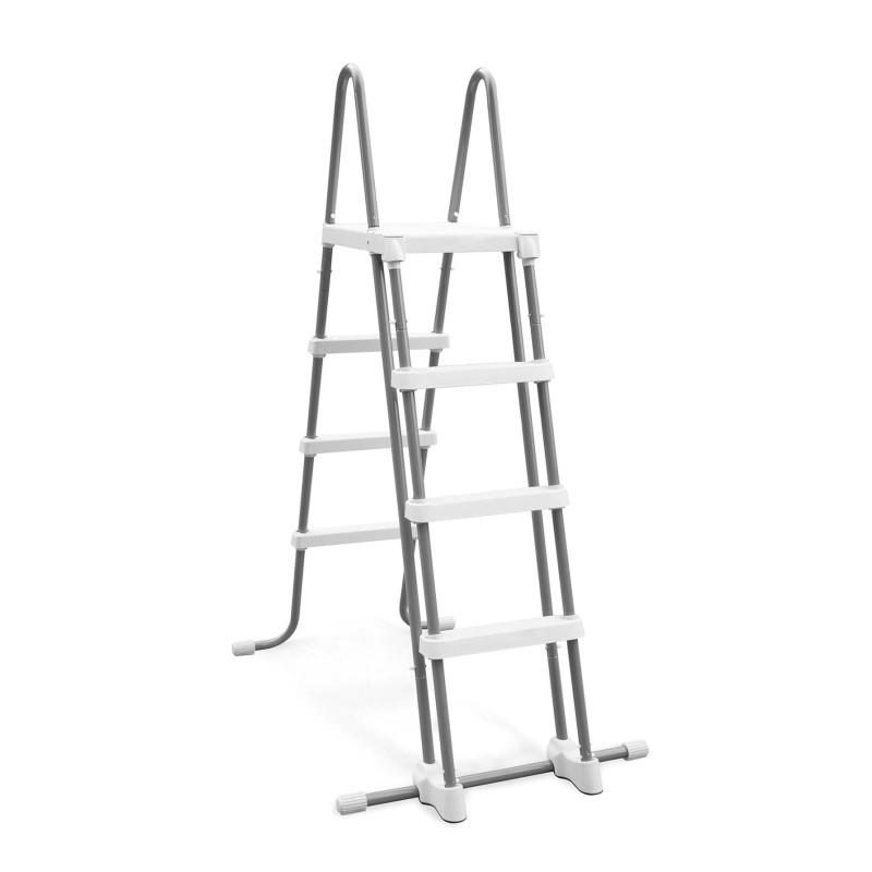 Zestaw sportowy do nurkowania Wave, płetwy rozmiar 38-40 55658 Intex Pool Garden Party