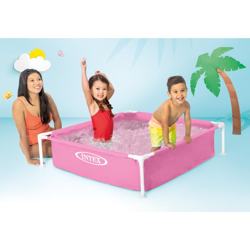 Plac zabaw - Przygody w dżungli 57161 Intex Pool Garden Party