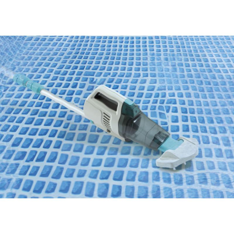 Plac zabaw krokodylek 57165 Intex Pool Garden Party