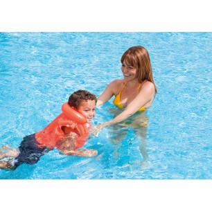 Ponton Excursion 5 z wyposażeniem Intex