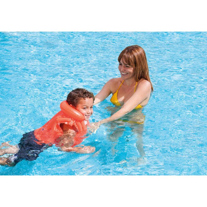 Ponton Excursion 5 68325 Intex Pool Garden Party