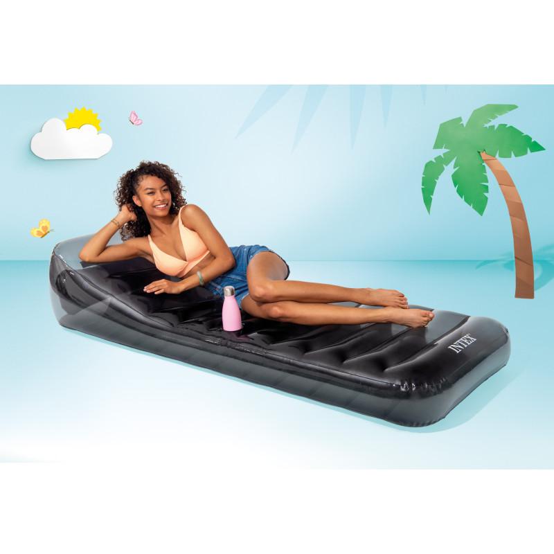 Ponton Seahawk 2 zestaw 68347 Intex Pool Garden Party