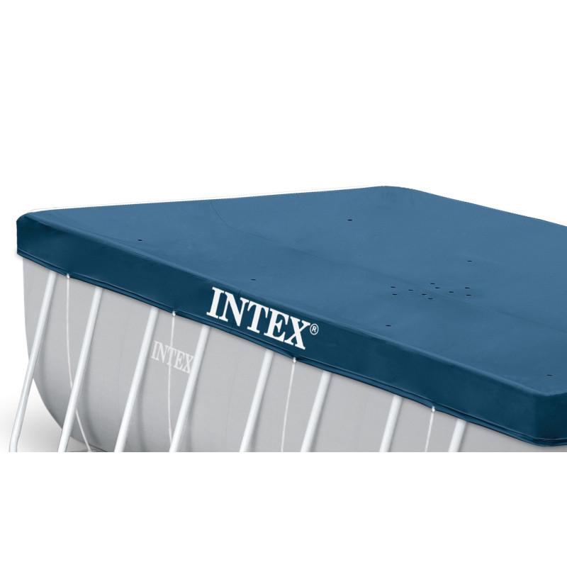 Zatyczek do nosa i uszu - zestaw 55609 Intex Pool Garden Party