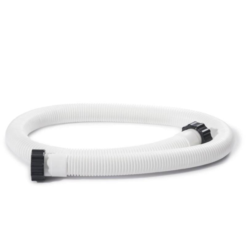 Okularki pływackie  dla dzieci Junior - niebieskie 55601 Intex Pool Garden Party