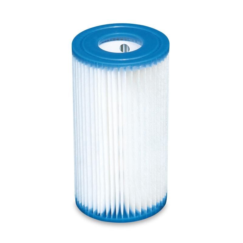 Okularki pływackie sport dla dzieci żółte 55684 Intex Pool Garden Party