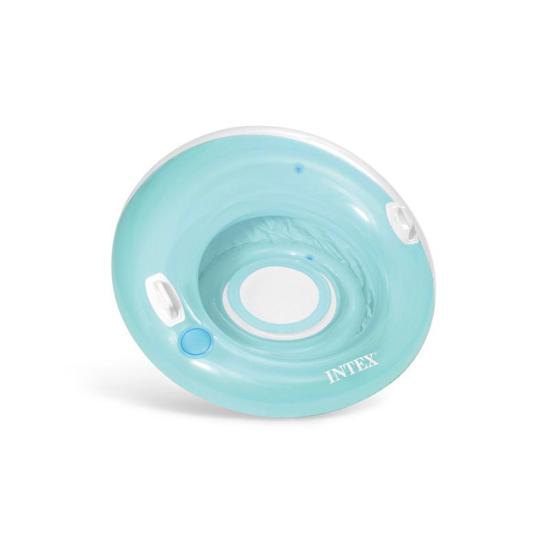Zabawka do pływania - Lama 57564 Intex Pool Garden Party