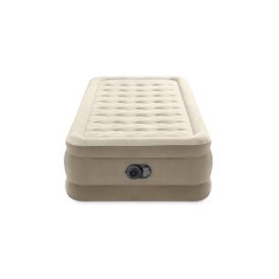 Zestaw sportowy do nurkowania Reef Rider, płetwy rozmiar 41-45 55657 Intex Pool Garden Party