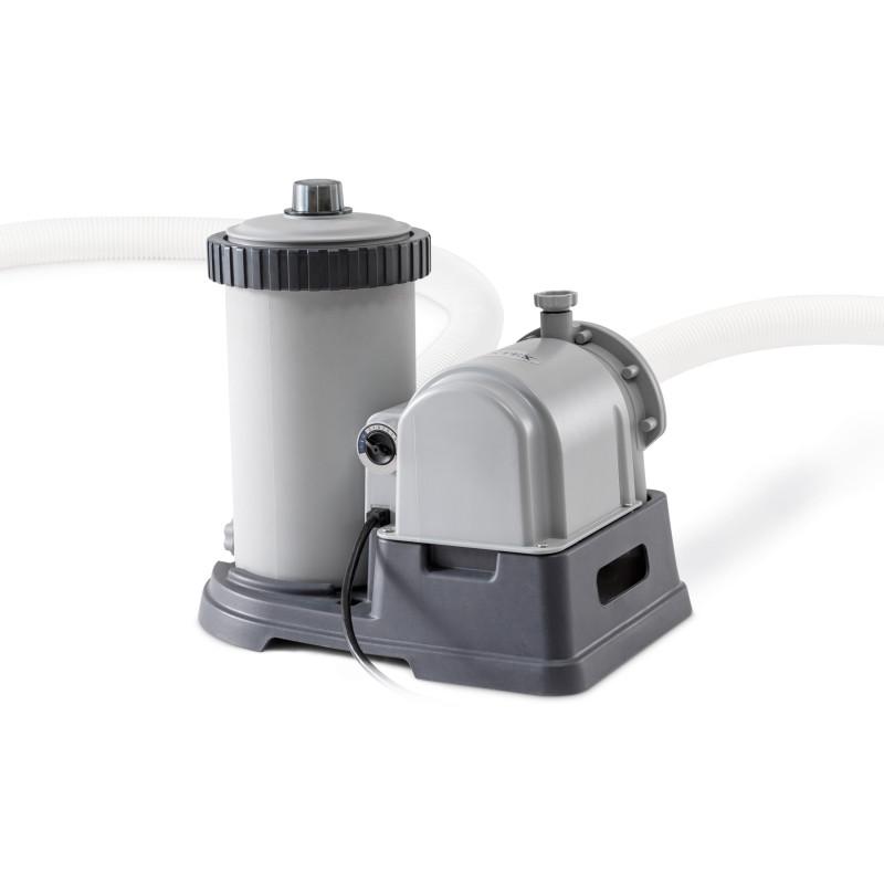 Pompka elektryczna samochodowa 12 V 66626 Intex Pool Garden Party