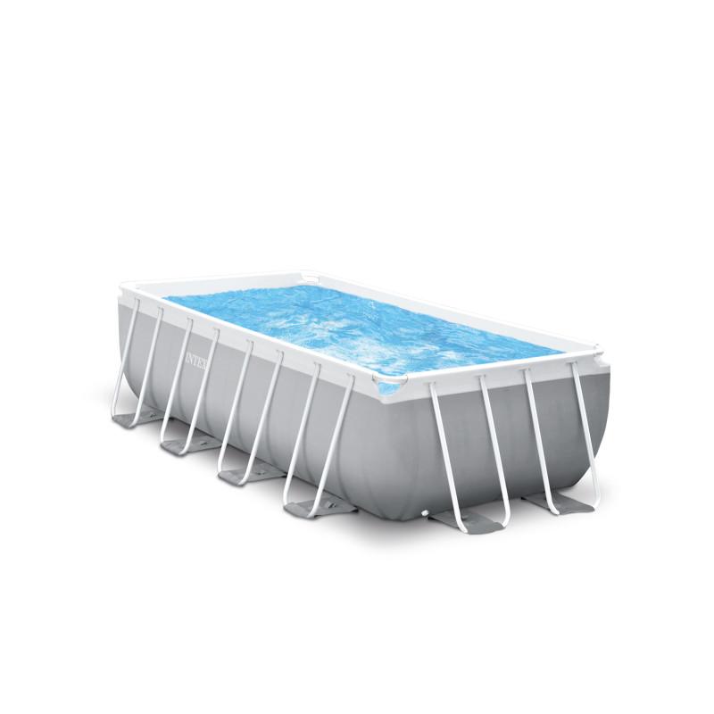 Pokrywa do basenu Spa 28454 11951 Intex Pool Garden Party
