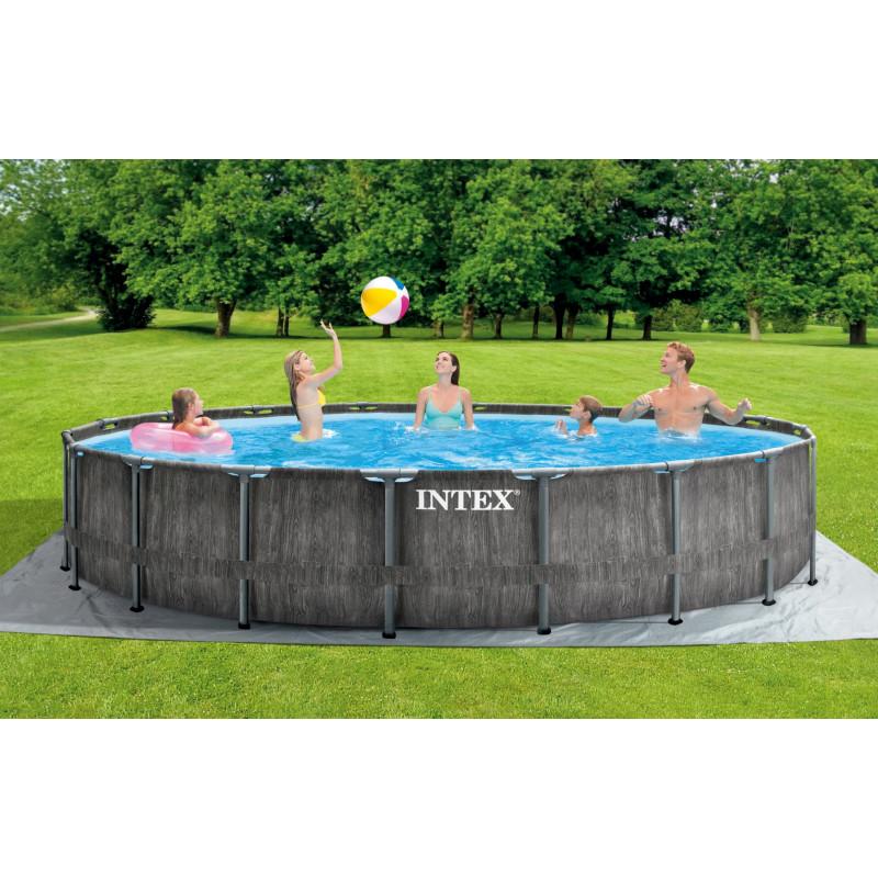 Zawór napowietrzający 32 mm do pomp z hydroaeracją 12353 Intex Pool Garden Party