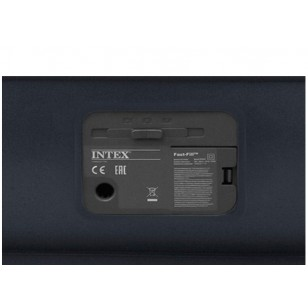 Pokrywa solarna 305 cm 29021 Intex Pool Garden Party