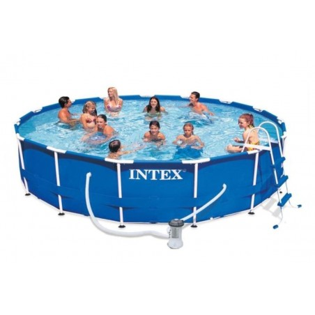 Kółka do nurkowania - zestaw Intex