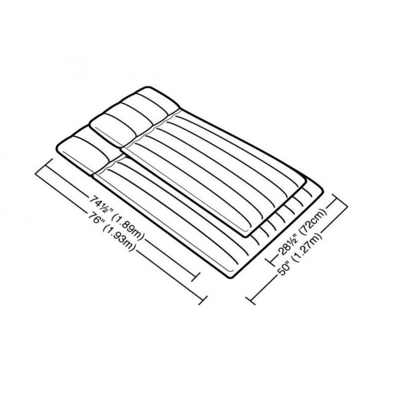 Kulki do nurkowania (wodorosty) 55503 Intex Pool Garden Party