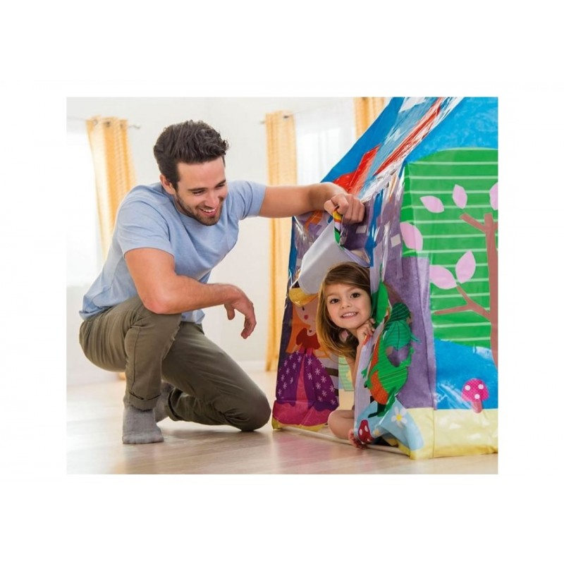 Wiosła 122 cm French 59623 Intex Pool Garden Party