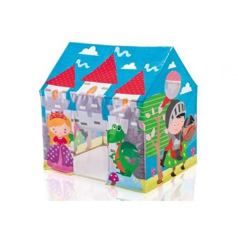 Ponton CHALLENGER 1 68365 Intex Pool Garden Party