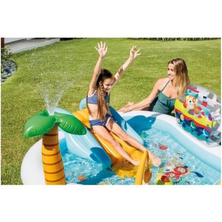 Piłeczki do rzucania - zestaw Intex