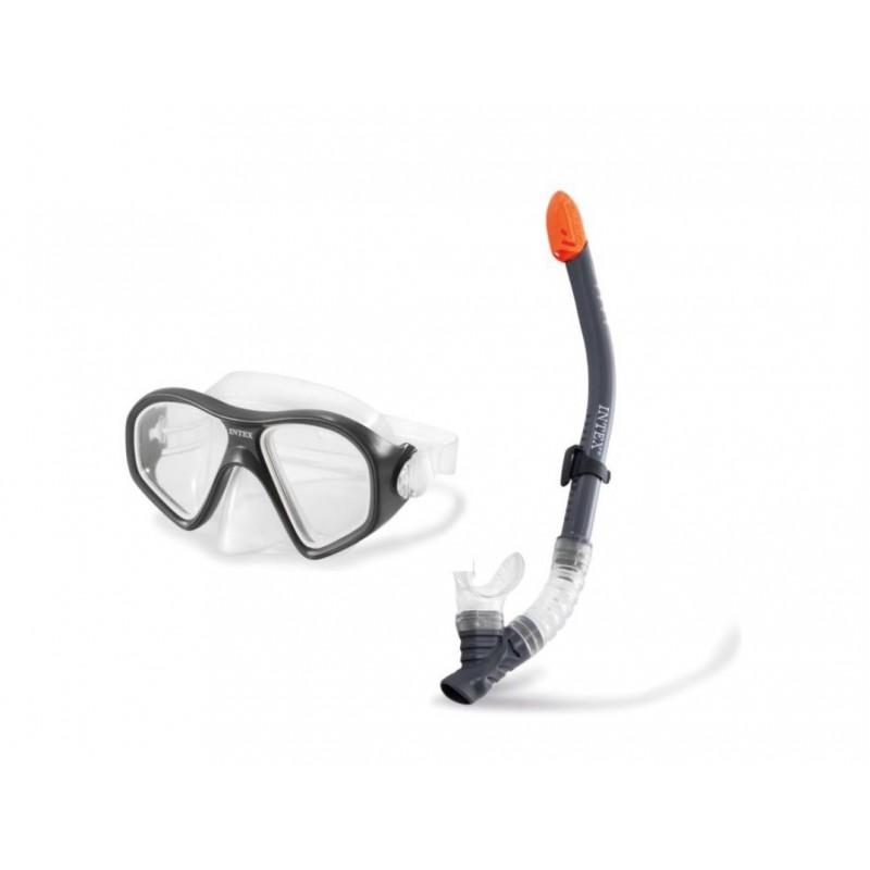 Koło do pływania opona Monster Truck 114 cm 56268 Intex Pool Garden Party