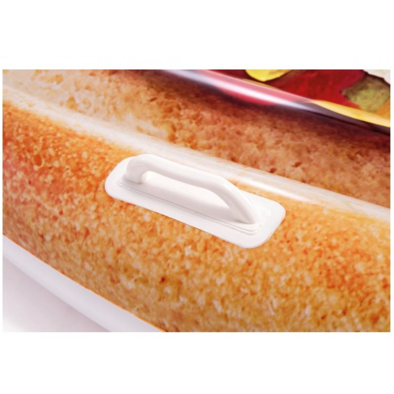 Koło do pływania Candy - zielone 56512 Intex Pool Garden Party