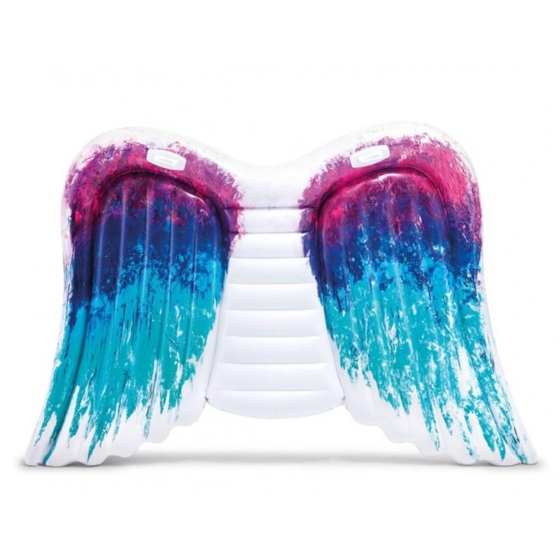 Kółko do pływania dla maluchów okrągłe 76 cm 56588 Intex Pool Garden Party