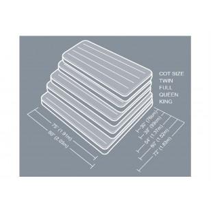 Zabawka do pływania płaszczka 57550 Intex Pool Garden Party