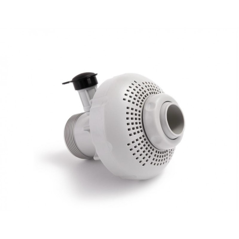 "Koło do pływania ""komfort"" - zielone 58883 Intex Pool Garden Party"