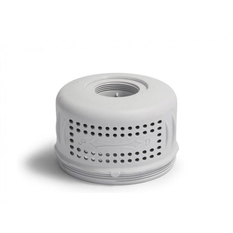 Koło do pływania z uchwytami 76 cm - zielone 59258 Intex Pool Garden Party