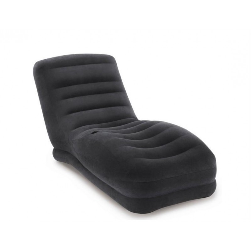 Koło do pływania Neon 91 cm - żółte 59262 Intex Pool Garden Party